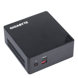 Mini PC - Gigabyte BRIX GB-BSi3HAL-6100 6th generation Intel® Core™ i3-6100U Mini PC