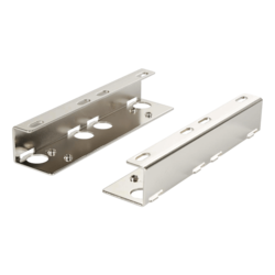 "3.5"" HDD in 5.25"" Bay Bracket"