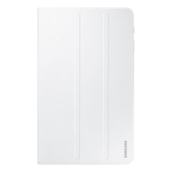 "Galaxy Tab A 10.1"" Book Cover - White"