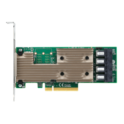 9305-16i, SAS 12Gb/s, 16-Port, PCIe 3.0 x8, Host Bus Adapter