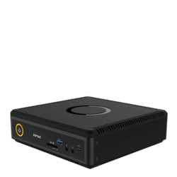 Mini PC - ZOTAC ZBOX MAGNUS EN1070 6th generation Intel® Core™ i5-6400T, NVIDIA GeForce GTX1070 Mini PC