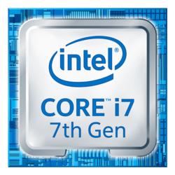 Core i7-7700K Quad-Core 4.2 - 4.5GHz Turbo, LGA 1151, 91W TDP, OEM Processor