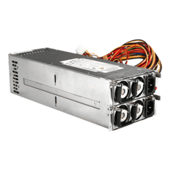 IS-760S2UPD8 760W 2U High Efficiency Redundant Power Supply