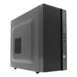 Mini Tower PC - Intel 7th Gen Kaby Lake, Core™ i7 / i5 / i3 / Pentium, B250 Chipset, Mini-Tower Custom Computer Desktop