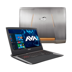 "Gaming Laptop - ASUS ROG G752VS-XS74K, Intel Core i7-7820HK, Gaming Laptop, 17.3"" FHD IPS LED, NVIDIA® GeForce® GTX 1070 8GB with G-Sync Graphics"