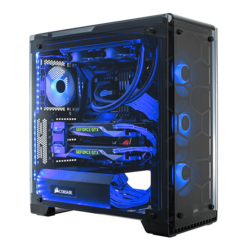 Gaming Desktop - Avant Garde Gaming PC