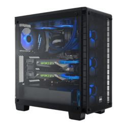 Gaming Desktop - Avant Tower Gaming PC