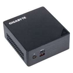 Mini PC - Gigabyte BRIX GB-BKi5HA-7200 7th generation Intel® Core™ i5-7200U Mini PC