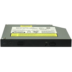 Slim-line DVD±RW for Server SR1530SH / SR1530HSH / SR1630BC / SR1695GP / R2200 / R1300, SATA