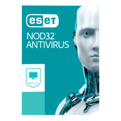 NOD32 Antivirus 2017 - 1 PC / 1 Year
