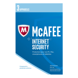 Internet Security 2017 - 3 Device / 1 Year