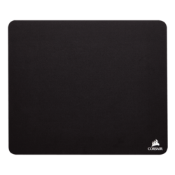 MM100, Cloth, Black, Retail Gaming Mouse Mat