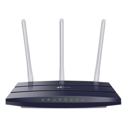TL-WR1043N, IEEE 802.11n, 2.4GHz, 450 Mbps, 4xRJ45, Retail Wireless Router