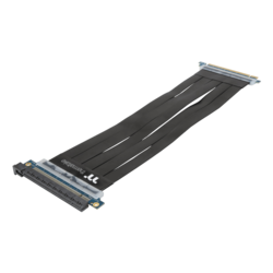 TT Premium PCI-E 3.0 Extender Riser Cable - 300mm