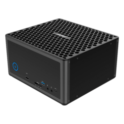 "ZBOX E MAGNUS EN1080K, Intel Core i7-7700, 2x DDR4 SO-DIMM, M.2, 2.5"" HDD/SSD, NVIDIA® GeForce GTX 1080, Mini PC Barebone"