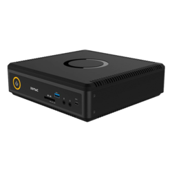 "ZBOX E MAGNUS EN1070K, Intel Core i5-7500T, 2x DDR4 SO-DIMM, M.2, 2.5"" HDD/SSD, NVIDIA® GeForce GTX 1070, Mini PC Barebone"