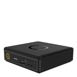 Mini PC - ZOTAC ZBOX MAGNUS EN1060K 7th generation Intel® Core™ i5-7500T, NVIDIA GeForce GTX1060 Mini PC