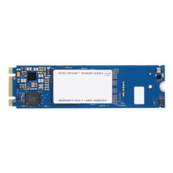 32GB, 2280, 1350 / 290 MB/s, 3D Xpoint, PCIe 3.0 x2 NVMe, M.2 Optane Memory