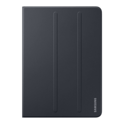 "Galaxy Tab S3 9.7"" Book Cover (Black)"