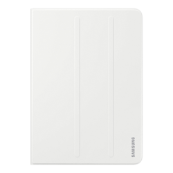 "Galaxy Tab S3 9.7"" Book Cover (White)"