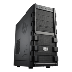 AMD B350 Tower Gaming