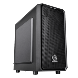 Mini Tower PC - AMD Ryzen™ Series Processors, A320 Chipset, Mini-Tower Custom Computer Desktop