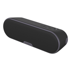 SRS-XB2, Portable Bluetooth, Black, Retail Wireless Speaker