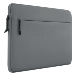 Truman Protective Padded Sleeve for the Surface Pro 4, Grey