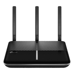 Archer C2300, IEEE 802.11ac, Dual-Band 2.4 / 5GHz, 600 / 1625 Mbps, 4xRJ45, 1x USB 2.0, 1x USB 3.0, Retail Wireless Router