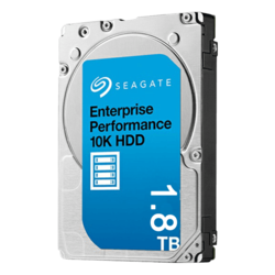 1.8TB Enterprise Performance 10K ST1800MM0129, 10000 RPM, SAS 12Gb/s, 512E, (eMLC 16GB) 256MB cache, 2.5-Inch OEM HDD