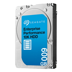 600GB Enterprise Performance 10K ST600MM0099, 10000 RPM, SAS 12Gb/s, 4KN, (eMLC 16GB) 256MB cache, 2.5-Inch OEM HDD