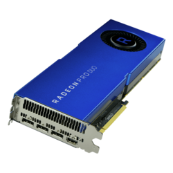 Radeon Pro Duo, 1243MHz, 32GB (16GB per GPU) GDDR5, Graphics Card
