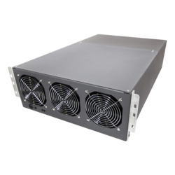 AVADirect 8GPU Rackmount Mining Server