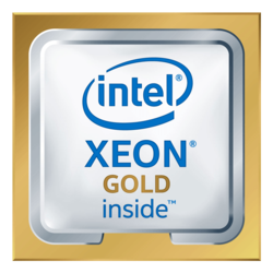 Xeon® Gold 6140 18-Core 2.3 - 3.7GHz Turbo, LGA 3647, 3 UPI, 140W, OEM Processor