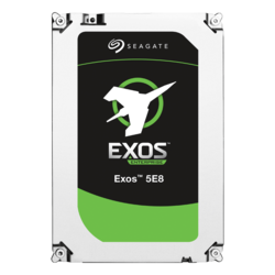 8TB Exos 5E8 ST8000AS0003, 5200 RPM, SATA 6Gb/s, 512E, 256MB cache, 3.5-Inch, OEM HDD