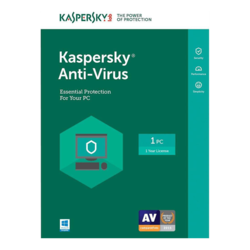 Anti-Virus 1 Device 2017 - Download