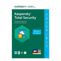 Total Security 3 Device 2017 - Download