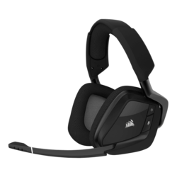 VOID PRO RGB w/ Microphone, Dolby® 7.1 Surround Sound, Wireless USB, Carbon, Gaming Headset