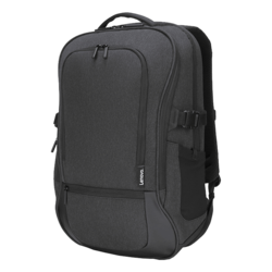 "Passage 17"", Polyester, Grey, Backpack Carrying Case"