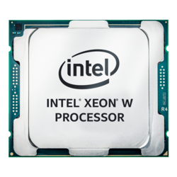 Xeon® W-2145 8-Core 3.7 - 4.5GHz Turbo, LGA 2066, 140W, OEM Processor