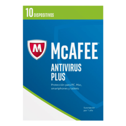 AntiVirus 2017 - 10 Device (Free upgrade to 2018)