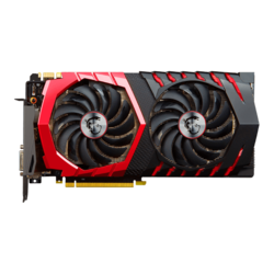 GeForce GTX 1070 Ti GAMING 8G, 1607 - 1683MHz, 8GB GDDR5, Graphics Card