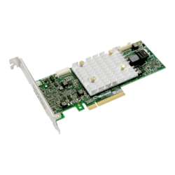SmartRAID 3100 ASR-3151-4i, SAS 12Gb/s, 4-Port, PCIe 3.0 x8, Controller with 1GB Cache