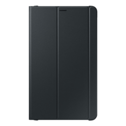 "Galaxy Tab A 8.0"" (New) Book Cover, Black"