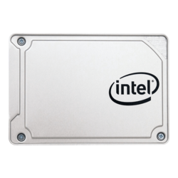 256GB DC S3110 7mm, 550 / 280 MB/s, 3D NAND TLC, SATA 6Gb/s, 2.5-Inch SSD