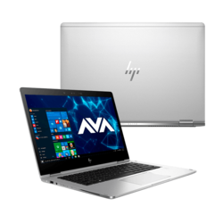"Custom Laptop - HP EliteBook x360 1030 G2 13.3"" Intel Core i7-7600U, Intel HD Graphics 620, Multi-Touch 2-in-1 Notebook"