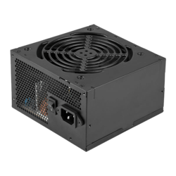 SST-ET650-G, 80 PLUS Gold 650W, No Modular, ATX Power Supply
