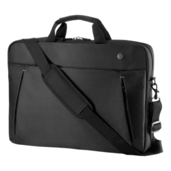 "Business Slim 2UW02UT 17.3"", Black, Bag Carrying Case"