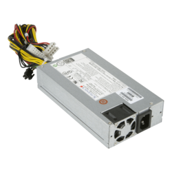 PWS-350-1H 350W Single-Output Power Supply