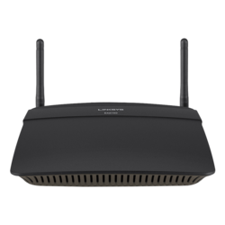 EA2750 N600, IEEE 802.11n, Dual-Band 2.4 / 5GHz, 600 Mbps, 4xRJ45, Retail Wireless Router